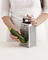 4 Great Recipes for Grated Zucchini