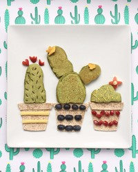 These Adorable Pancakes Are Our New Favorite Breakfast