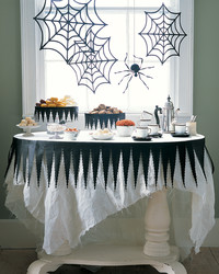 This is a Scream! Halloween Party Ideas