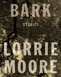 "March Book Club: ""Bark"""