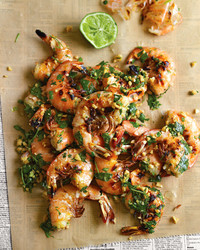 Shrimp Appetizers for Seafood Lovers and Snackers Alike