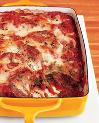 chunky tomato sauce