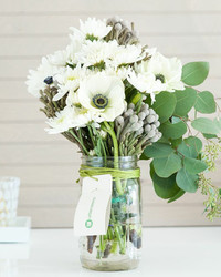 Out & About: A Fresh New Way to Send Flowers