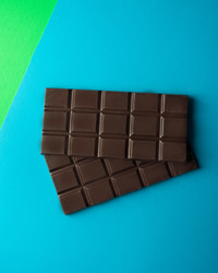 If You're Stressed Out, Perhaps You Should Eat Some Dark Chocolate?