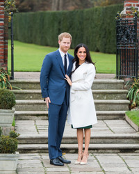 Here's Everything You Need to Know about Prince Harry and Meghan Markle's New Home