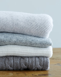 How To Wash Cashmere At Home