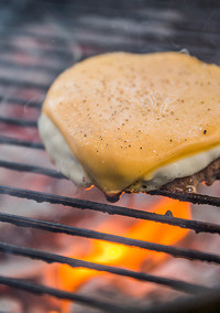 Grill Better by Controlling Flare-Ups