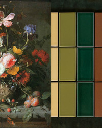How Would You Like to Renovate With Tiles Inspired by Renaissance Art?