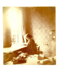 She's a Forgotten Champion of Women's Rights in the Arts and Crafts Movement