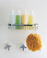 Golden Rules of Bathroom Organizing