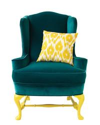 Modern Chair Makeover