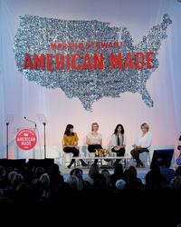 Meet Us at the 2016 Martha Stewart American Made NY Summit