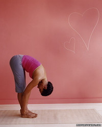 Heart-Smart Workout: Calming Yoga