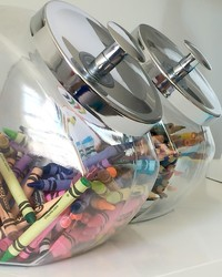 Fun, Stylish Ways to Organize Toys