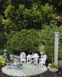 A Guide to Miniature Fairy Gardening