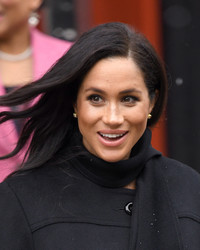 Meghan Markle's Baby Shower Took Place in America's Most Expensive Hotel Suite