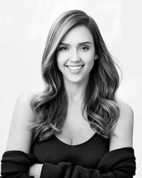 Jessica Alba Lets Us In On Her Favorites