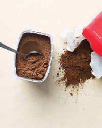 What's the Difference Between Natural and Dutch-Process Cocoa Powder?