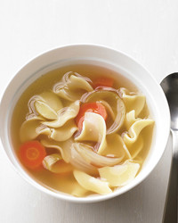 Chicken noodle soup pinterest simple chicken noodle soup forumfinder Image collections