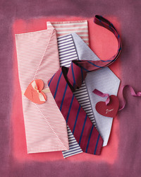 Necktie Envelope