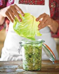 5 Tips for Making Sauerkraut at Home