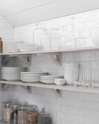 Kitchen Trends: 3 Reasons You Should Consider Open Shelving