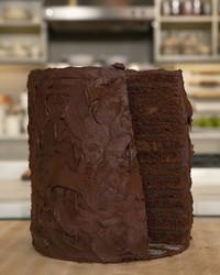 Martha stewart german chocolate cake recipe