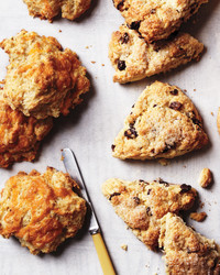 Make Ahead: Easy Baking Mix