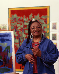 Meet Faith Ringgold: A Woman Who Impacted the World With Her Art