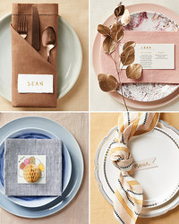 4 Easy Ways to Welcome Your Guests to the Thanksgiving Table