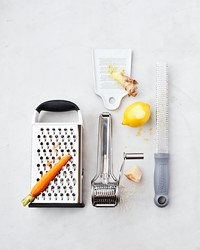 Which Is the Right Grater for Cheese, Chocolate, Citrus, and More?