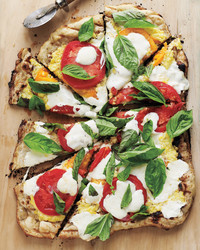 Grilled Pizza Recipes to Make This Summer