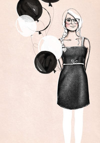 DIY LBD: How to Sew a Dress that Fits You Perfectly