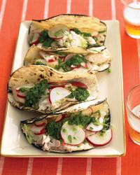 Tasty Tacos and Quesadillas for Cinco de Mayo