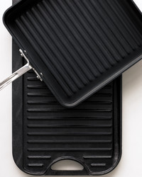 Must-Have: Grill Pan