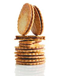 Biscuit Sandwich Cookies