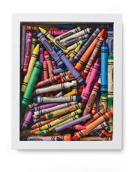 10 Fascinating Facts You Didn't Know About Crayons