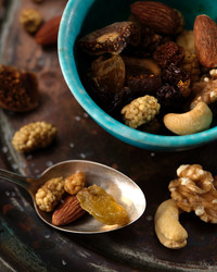 The Persian Trail Mix We Can't Stop Eating