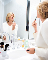 7 Tips for Cutting Your Morning Beauty Routine in Half