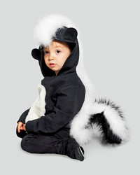 Pepé Le Cute! This Comfy Costume is Made From a Hoodie and Pants