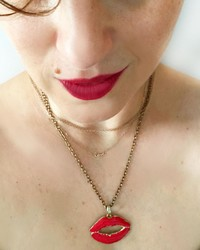 Why Red Lipstick Is the Perfect Cure for a Bad Day