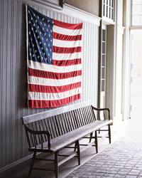 12 Rules of American Flag Etiquette
