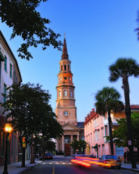 An Insider's Travel Guide to Charleston