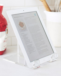 Easy iPad Stand