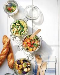 3 Healthy Potluck Salads Everyone Will Adore