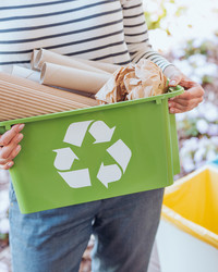 Seven Things People Think They Can Recycle—But Actually Can't