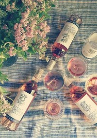 The 10 Rosés We'll Be Sipping All Day, All Summer