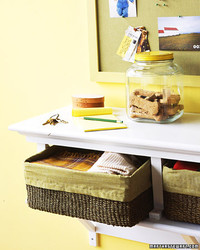 Make the Most of a Mudroom