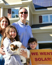 How One Family is Saving More Energy