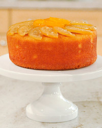 Checkerboard Cake Recipe Martha Stewart